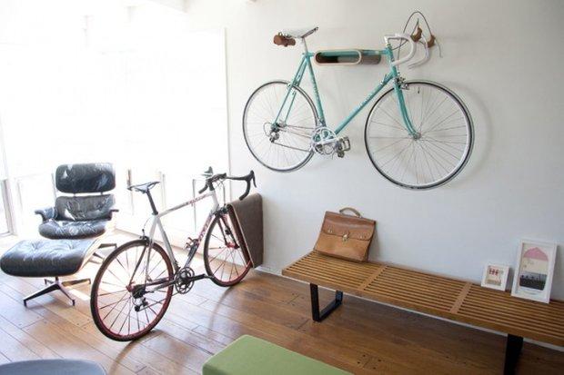 Фотография: Гостиная в стиле Лофт, Стиль жизни, Советы – фото на INMYROOM