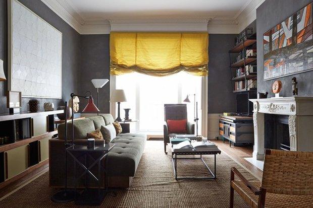 Фотография: Гостиная в стиле Прованс и Кантри, Декор интерьера, Квартира, Декор, Советы – фото на INMYROOM