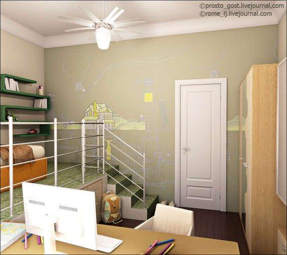 Фотография: Спальня в стиле Классический, Декор интерьера, Квартира, Дома и квартиры – фото на INMYROOM