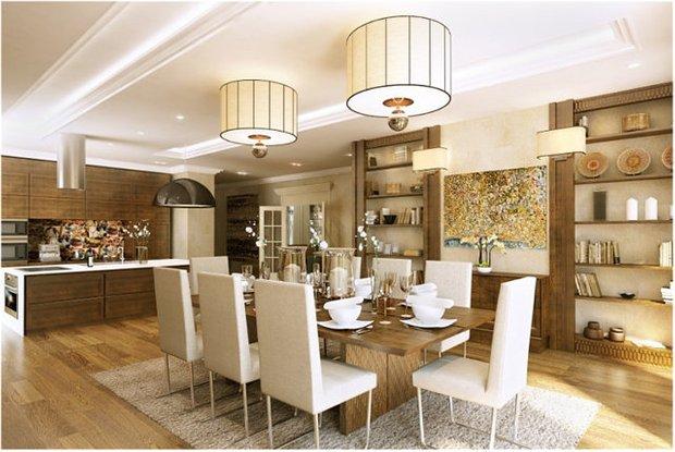 Фотография: Кухня и столовая в стиле Современный, Стиль жизни, Советы – фото на INMYROOM