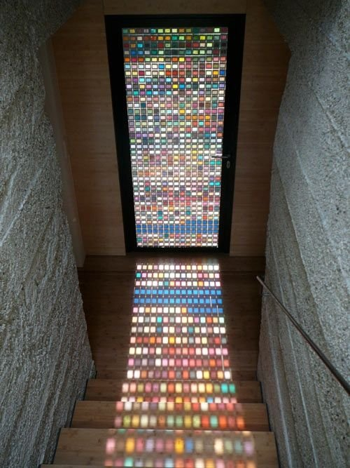 Фотография:  в стиле , Советы, стекло в интерьере – фото на INMYROOM