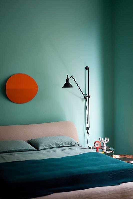 Фотография: Спальня в стиле Лофт, Минимализм, Декор, Советы, Ремонт на практике – фото на INMYROOM