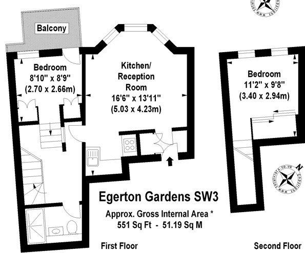 Фотография: Прочее в стиле , Декор интерьера, Малогабаритная квартира, Квартира, Дома и квартиры, Лондон, Квартиры – фото на INMYROOM