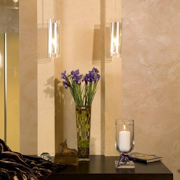 Фотография: Декор в стиле Современный, Декор интерьера, Декор дома, Декоративная штукатурка – фото на INMYROOM