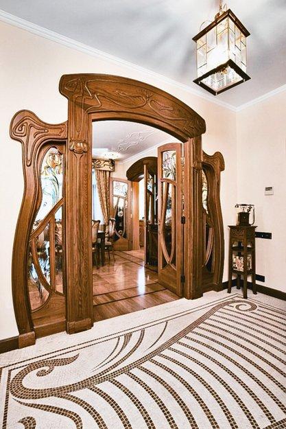 Фотография: Декор в стиле Классический, Эклектика, Дизайн интерьера – фото на INMYROOM