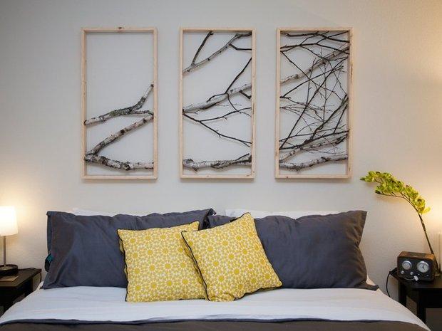 Фотография: Спальня в стиле Скандинавский, Современный, Декор интерьера, DIY, Дом – фото на INMYROOM