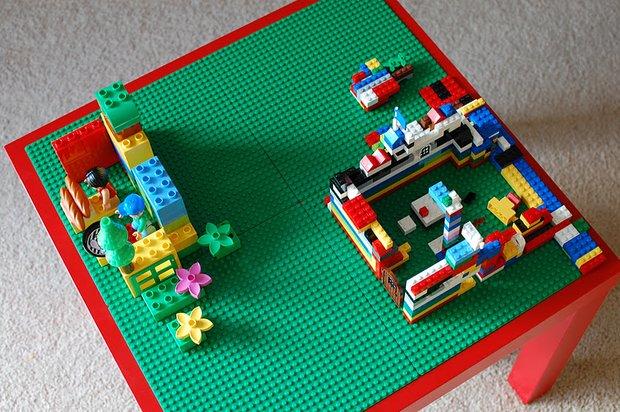 Фотография: Прочее в стиле , Детская, Декор интерьера, DIY, IKEA, Переделка – фото на INMYROOM