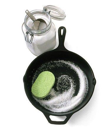 Фотография: Кухня и столовая в стиле Классический, Современный, Стиль жизни, Советы, Марта Стюарт – фото на INMYROOM