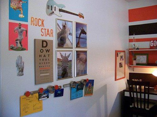 Фотография: Декор в стиле Прованс и Кантри, Детская, Интерьер комнат, IKEA, Переделка – фото на INMYROOM