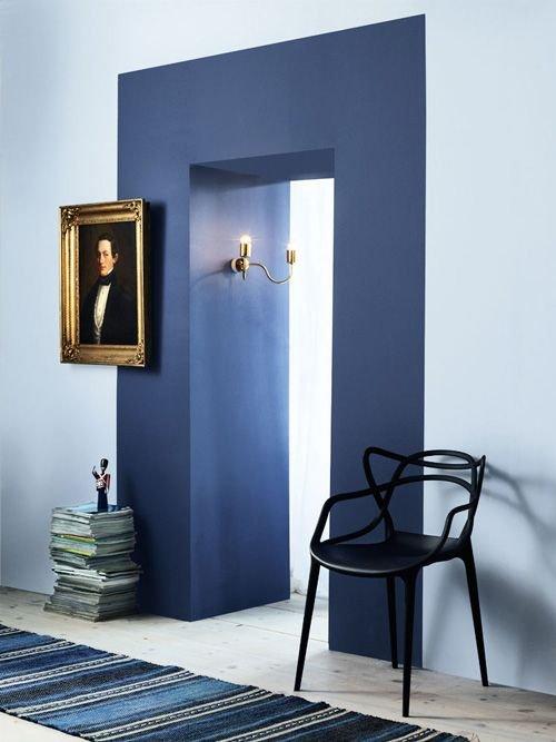 Фотография: Мебель и свет в стиле Эклектика, Декор интерьера, Дизайн интерьера, Цвет в интерьере – фото на INMYROOM