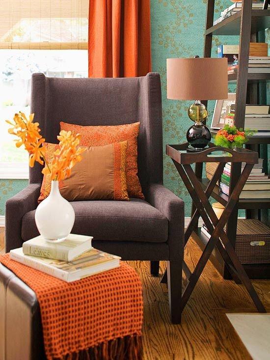Фотография: Мебель и свет в стиле Прованс и Кантри, Декор интерьера, Стиль жизни, Советы – фото на INMYROOM