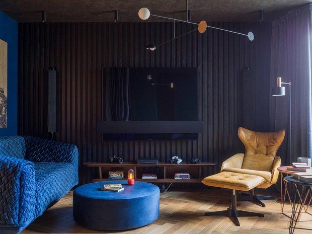 Фотография:  в стиле , Советы, Alpine Floor, кварц-винил – фото на INMYROOM