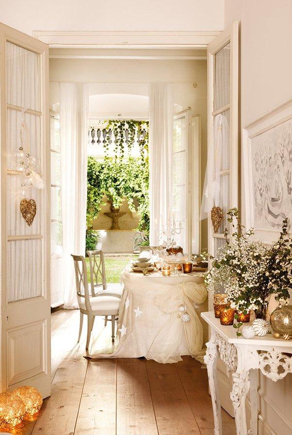 Фотография: Декор в стиле Прованс и Кантри, Классический, Декор интерьера, Дом, Аксессуары, Белый – фото на INMYROOM