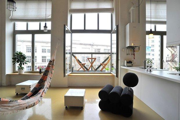 Фотография: Гостиная в стиле Скандинавский, Современный, Квартира, Стиль жизни, Советы – фото на INMYROOM