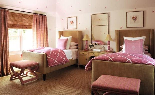 Фотография: Спальня в стиле Восточный, Детская, Декор интерьера, Квартира, Дом, Планировки, Декор, Советы – фото на INMYROOM