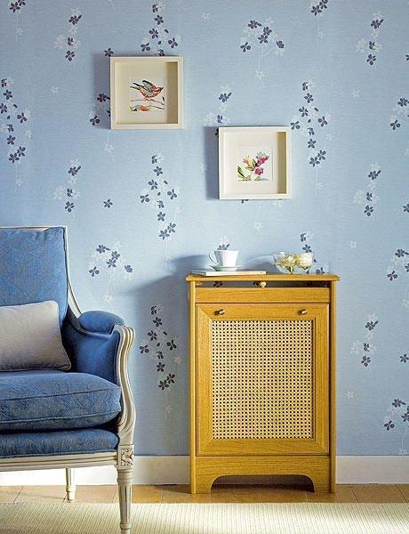 Фотография: Декор в стиле Прованс и Кантри, Декор интерьера, Дом, Декор дома – фото на INMYROOM