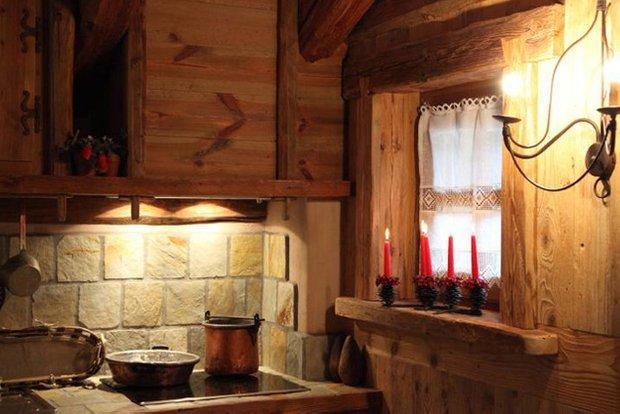 Фотография: Прочее в стиле Классический, Современный, Кухня и столовая, Дизайн интерьера – фото на INMYROOM