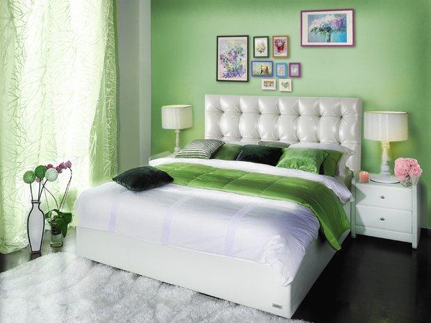 Фотография:  в стиле , Спальня, Советы, Гид, Askona, Аскона, «Аскона» – фото на INMYROOM