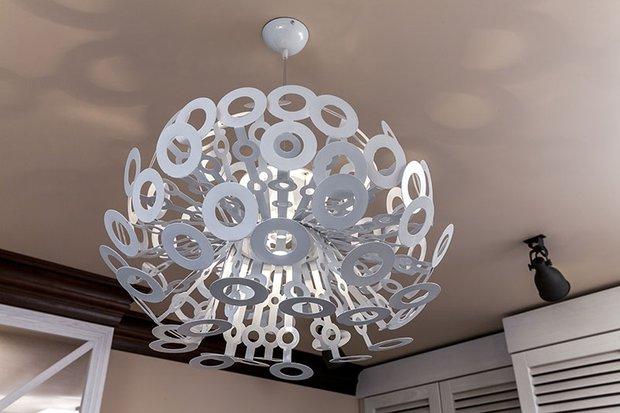 Фотография: Мебель и свет в стиле Современный, Гостиная, Декор интерьера, Интерьер комнат – фото на INMYROOM