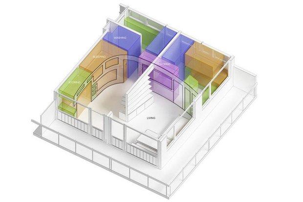 Фотография: Спальня в стиле Эклектика, Декор интерьера, Квартира, Дома и квартиры – фото на INMYROOM