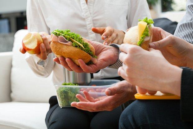 Фотография:  в стиле , Обзоры, Правильное питание, Работа – фото на INMYROOM