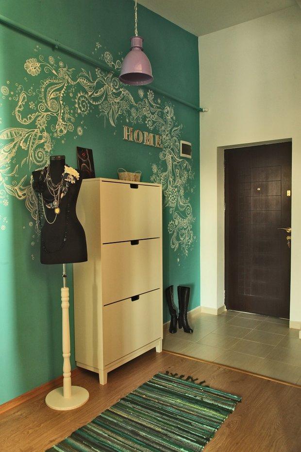 Фотография:  в стиле , Прихожая, Советы – фото на InMyRoom.ru
