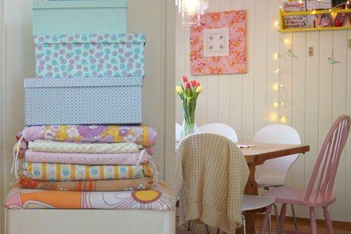 Фотография: Кухня и столовая в стиле Прованс и Кантри, Декор интерьера, Декор дома, IKEA – фото на InMyRoom.ru