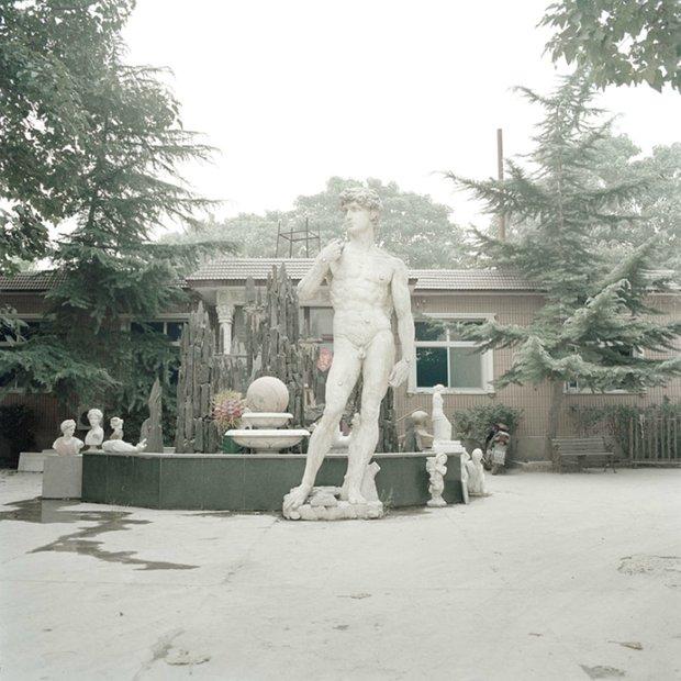 Фотография: Ландшафт в стиле , Индустрия, Новости – фото на InMyRoom.ru