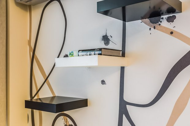 Фотография: Декор в стиле Современный, Декор интерьера, Интерьер комнат, Хрущевка – фото на INMYROOM