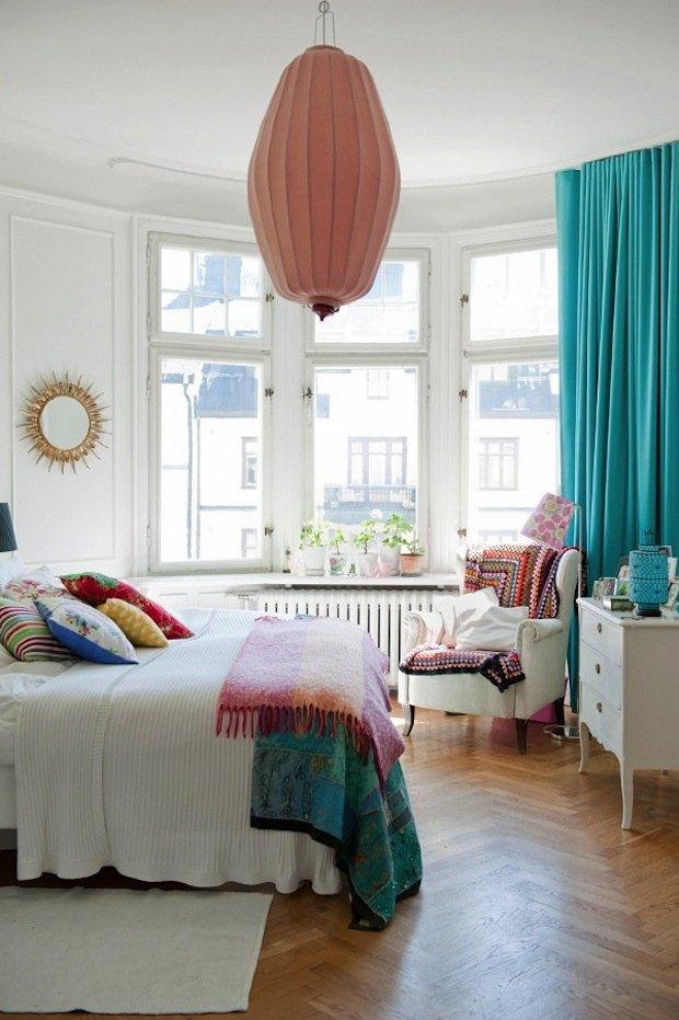 Фотография: Спальня в стиле Скандинавский, Декор интерьера, DIY, Переделка – фото на INMYROOM