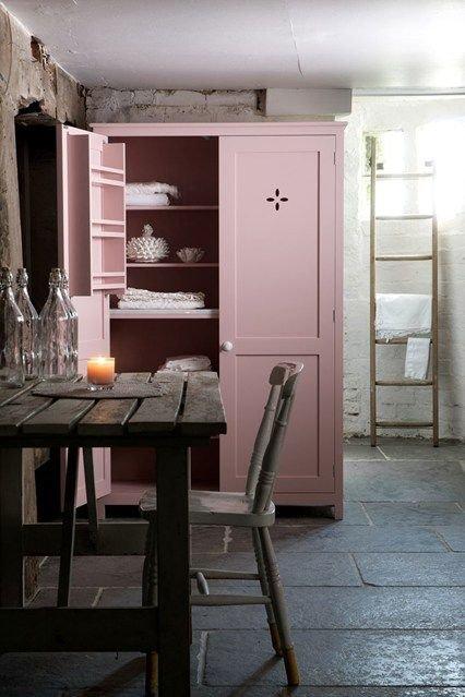 Фотография: Кухня и столовая в стиле Прованс и Кантри, Декор интерьера, Декор, Розовый – фото на INMYROOM