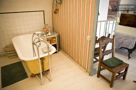 Фотография:  в стиле , Стиль жизни, Советы, Париж, Airbnb – фото на InMyRoom.ru