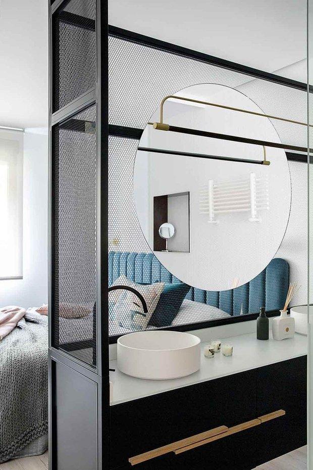 Фотография:  в стиле , Современный, Декор интерьера, Квартира – фото на INMYROOM