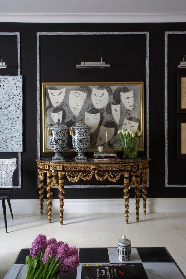 Фотография: Мебель и свет в стиле , Стиль жизни, Советы, Международная Школа Дизайна – фото на INMYROOM