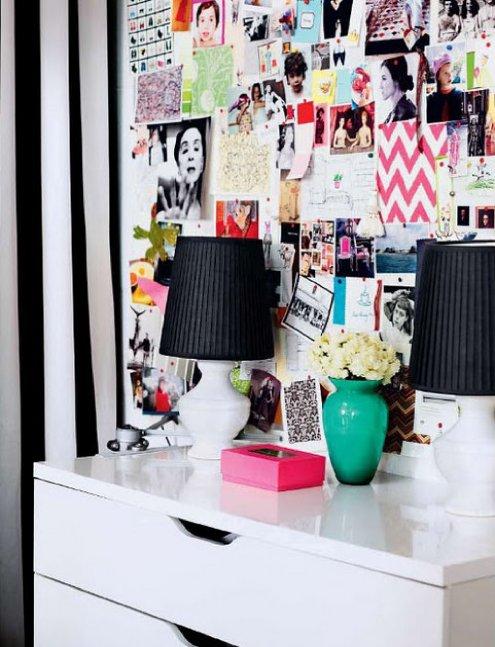 Фотография: Декор в стиле Современный, Хай-тек, Декор интерьера, DIY, Хранение, Советы – фото на INMYROOM