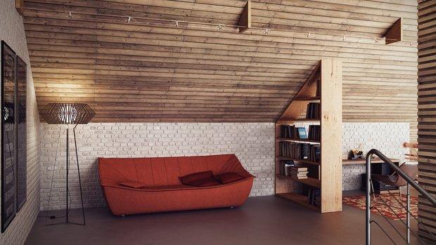 Фотография: Мебель и свет в стиле Лофт, Декор интерьера, Декор, Декор дома, Советы – фото на INMYROOM