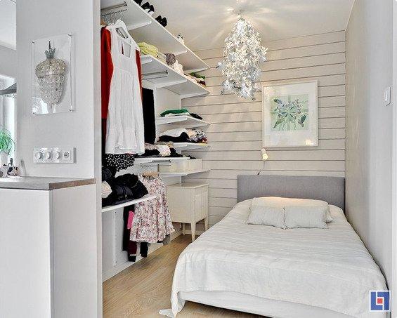 Фотография: Прочее в стиле Классический, Скандинавский, Декор интерьера, Малогабаритная квартира, Квартира, Цвет в интерьере, Дома и квартиры, Белый – фото на INMYROOM