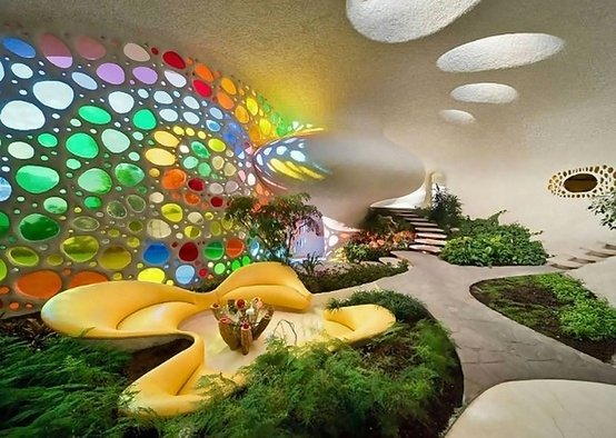 Фотография: Прочее в стиле Эко, Декор интерьера, Офисное пространство, Ландшафт, Стиль жизни – фото на INMYROOM