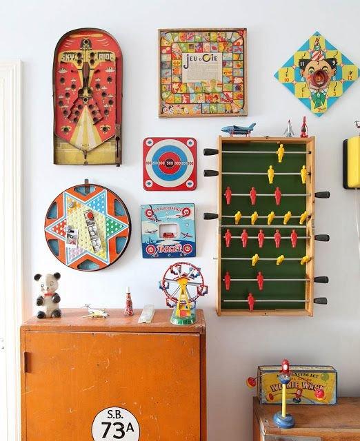 Фотография: Декор в стиле Современный, Детская, Эклектика, Декор интерьера, Интерьер комнат – фото на INMYROOM
