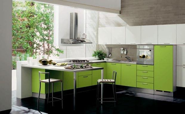 Фотография: Кухня и столовая в стиле Лофт, Декор интерьера, Квартира, Дом, Декор – фото на INMYROOM