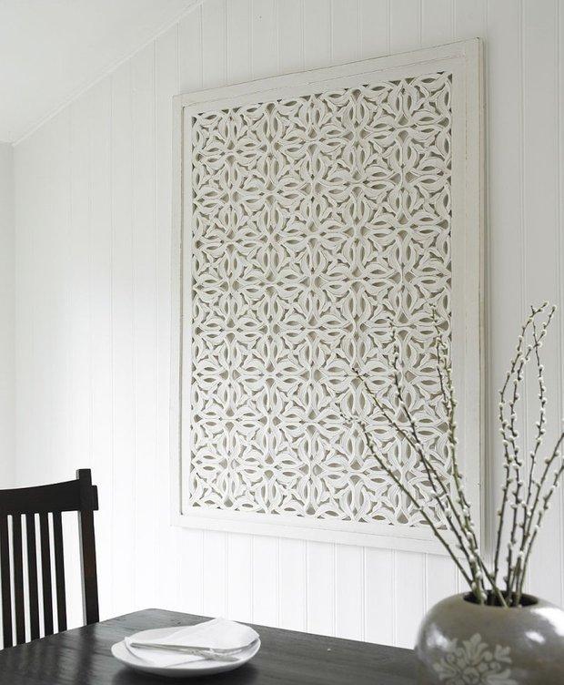 Фотография: Декор в стиле Скандинавский, Декор интерьера, Декор дома, Стеновые панели – фото на INMYROOM