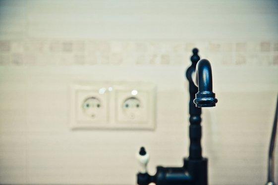 Фотография:  в стиле , Кухня и столовая, Квартира, Дома и квартиры, Ремонт – фото на InMyRoom.ru