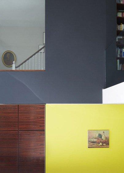 Фотография:  в стиле , Дом, Дома и квартиры – фото на InMyRoom.ru
