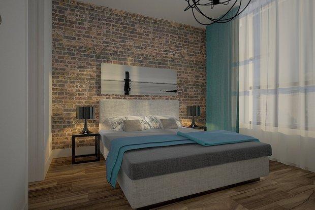 Фотография: Спальня в стиле Минимализм, Декор интерьера, Советы, Дарья Михайлова – фото на INMYROOM