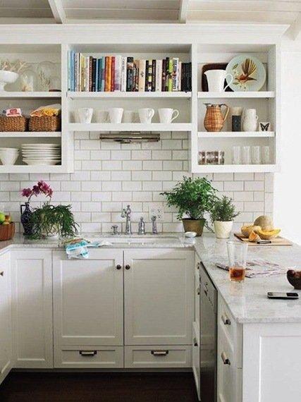 Фотография:  в стиле , Советы, кухня – фото на INMYROOM