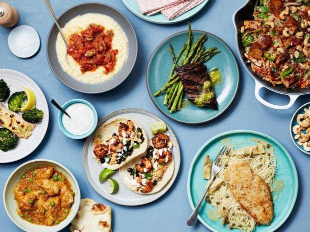 Фотография:  в стиле , Обзоры, Правильное питание, Лето – фото на INMYROOM