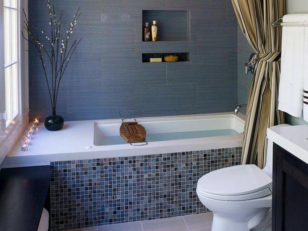 Фотография:  в стиле , Ванная, Советы – фото на INMYROOM