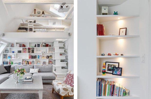 Фотография: Прочее в стиле , Квартира, Мебель и свет, Дома и квартиры – фото на InMyRoom.ru