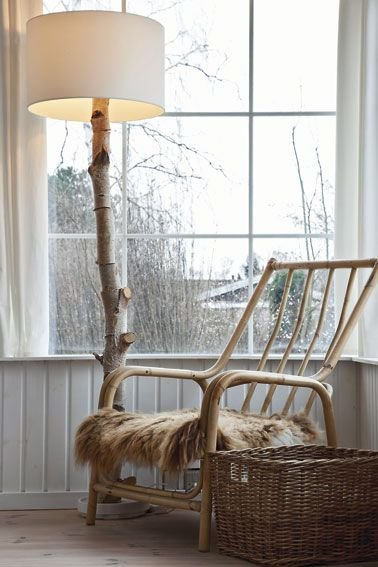 Фотография: Мебель и свет в стиле Скандинавский, Декор интерьера, Стиль жизни, Советы – фото на InMyRoom.ru