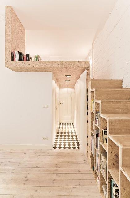 Фотография:  в стиле Современный, Скандинавский, Декор интерьера, Швеция, Декор дома, Цвет в интерьере, Белый – фото на INMYROOM